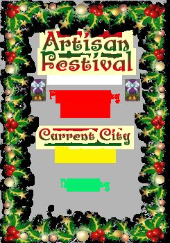 Artisan Festival