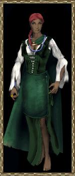 Councilor Tanda Knighthawke