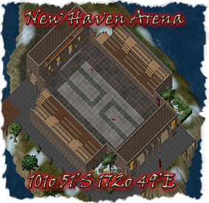 New Haven Arena