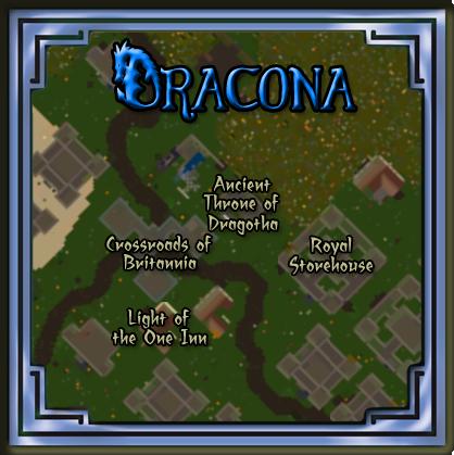 Dracona Map