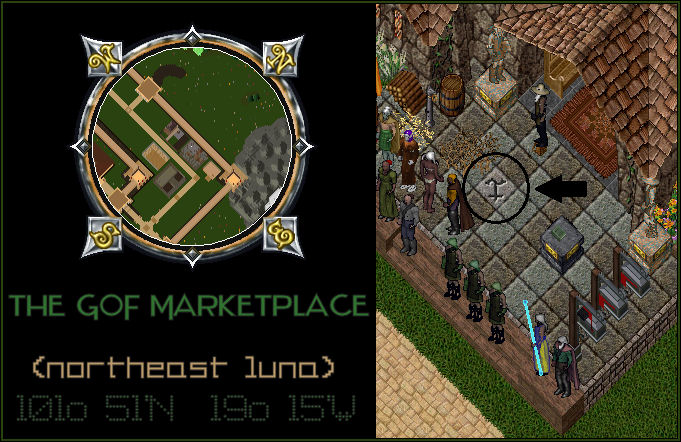 GoF Marketplace