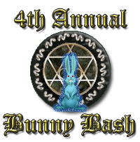 4th Annual Bunny Bash