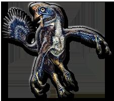 DinoTurkey
