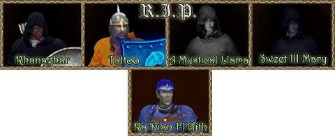 R.I.P.