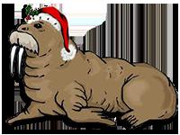 Vesper Walrus Festival