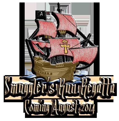 Smuggler's Run Regatta - August 2014