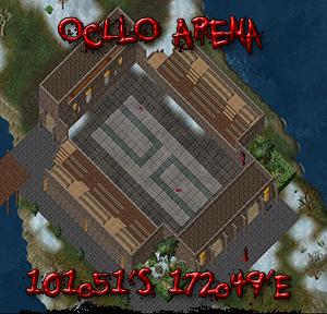 Ocllo Arena